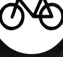 VÉLO  Sticker