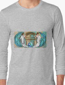 Box Top T-Shirt