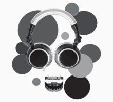 Working DJ by Stephen  Duffy