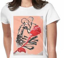 Embraced Lovers Valentine Special T-Shirt