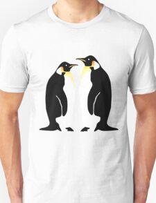 2 penguins T-Shirt