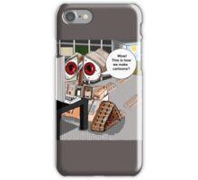 Cartoon Tutorial iPhone Case/Skin