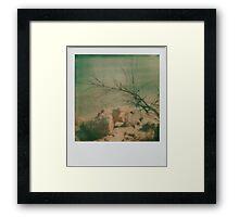ATZ Tree III Framed Print