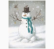 Christmas Snowman  Unisex T-Shirt