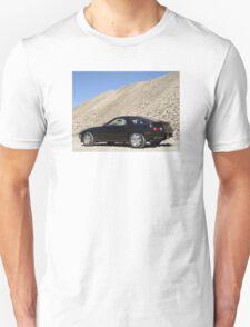 Porsche 928 - pic A. T-Shirt