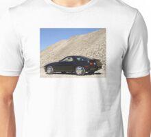 Porsche 928 - pic A. Unisex T-Shirt