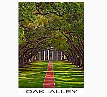Oak Alley Plantation T-Shirt