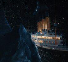 """""""Titanic"""" by Linda Bennett"""
