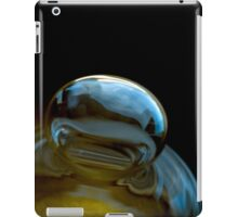 Reflection•Apothecary Jar iPad Case/Skin