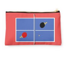 Ping Pong Studio Pouch
