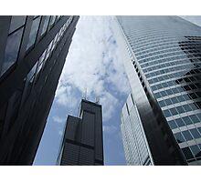 Sears Tower Photographic Print