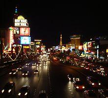 Living Vegas by Beckylou
