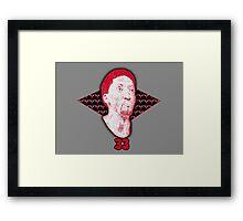 Scottie Pippen #33 Framed Print
