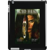 Acid Head: The Buzzard Nuts County Slaughter (2011)'. - Movie Poster iPad Case/Skin