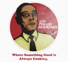LOS POLLOS HERMANOS by LifeSince1987