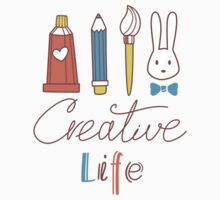 Creative life Kids Clothes
