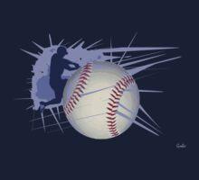 Baseball by Grobie