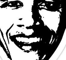 My President is BLACK Sticker