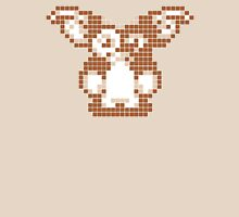 """Gremlins """"Don't Feed After Midnight."""" Gizmo Movie 8-bit T-Shirt"""