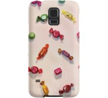Sweet Candy Painted Pattern Samsung Galaxy Case/Skin