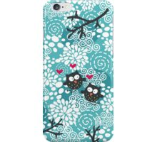 Snow owl. iPhone Case/Skin