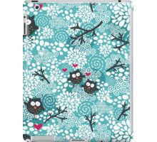 Snow owl. iPad Case/Skin