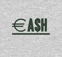 CA$H Long Sleeve T-Shirt