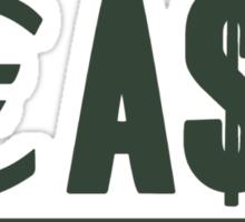 CA$H Sticker