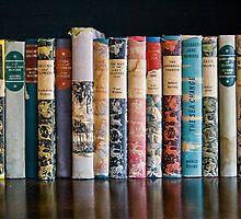 Books by Rachael Talibart