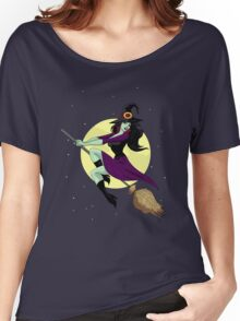 Wicked Flight! Women's Relaxed Fit T-Shirt
