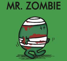 MR. ZOMBIE Kids Clothes