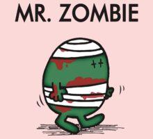 MR. ZOMBIE Kids Clothes