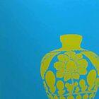 Blue Master by Robyn Cross