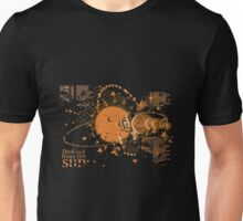 Third rock from the sun Unisex T-Shirt