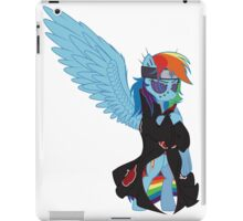 Akatsuki Rainbow Dash iPad Case/Skin