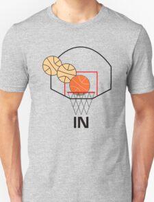 Basketball Design 15 T-Shirt