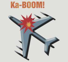 KaBoom by Ryan Houston