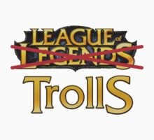 League of Trolls by MemStack