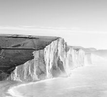 The Seven Sisters by Justin Foulkes