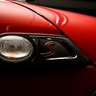 Mini Cooper S Detail by Stefan Trenker