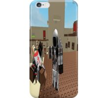 Bizzare_Vidz assasins creed case iPhone Case/Skin