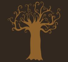 The music tree T-Shirt