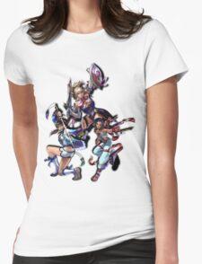 3 Character Tee 2 - Cassandra, Talim and Xianghua T-Shirt