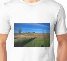 Castle on the hill Unisex T-Shirt