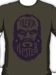Hipster Trevor T-Shirt