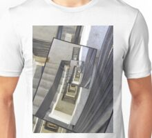 Well of Stairs Unisex T-Shirt