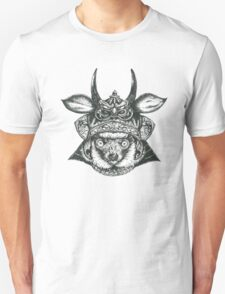 Lemur Ronin Unisex T-Shirt