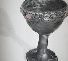 The Black Chalice by Kyle Schwab
