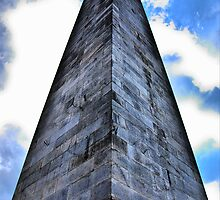 Monolithic by Charles Dobbs Photography