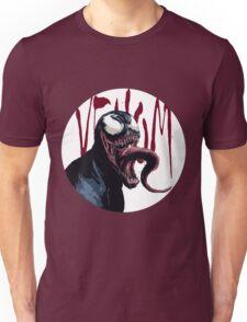 The Venom Symbiote - Spider-Man Unisex T-Shirt